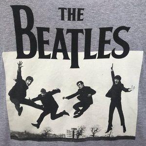 Retro Beatles Tee 2X